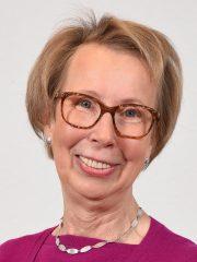 Anke Rohwer-Landberg - Portrait