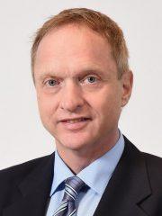 BWG-Vorsitzender Jörg Hahn