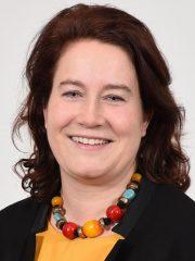 Karen Schmitz - Portrait
